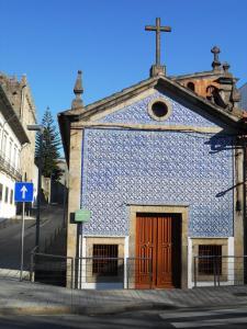 bnapartments Palacio, Ferienwohnungen  Porto - big - 39