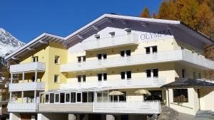 Garni Appartement Olympia - AbcAlberghi.com