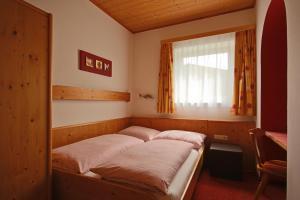 MIMO Appartements by Alpen Apartments, Ferienwohnungen  Saalbach - big - 1