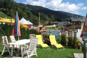 MIMO Appartements by Alpen Apartments, Ferienwohnungen  Saalbach - big - 15