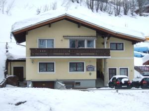 MIMO Appartements by Alpen Apartments, Ferienwohnungen  Saalbach - big - 17