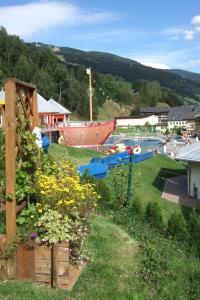 MIMO Appartements by Alpen Apartments, Ferienwohnungen  Saalbach - big - 18