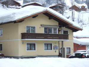 MIMO Appartements by Alpen Apartments, Ferienwohnungen  Saalbach - big - 21