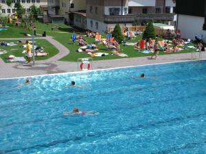 MIMO Appartements by Alpen Apartments, Ferienwohnungen  Saalbach - big - 22
