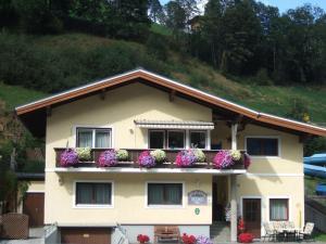MIMO Appartements by Alpen Apartments, Ferienwohnungen  Saalbach - big - 24