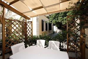 Villa Liberty, Apartmány  San Vincenzo - big - 21
