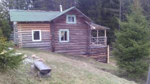 Гостевой дом Алешина Изба, Карпогоры