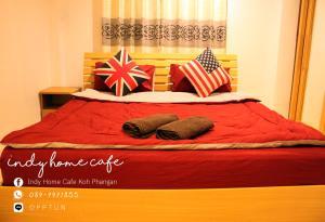 Indy Home Cafe - Thongsala