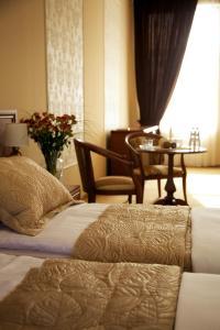 Dioskuria Hotel