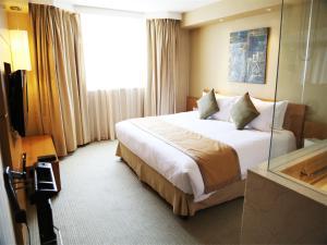 Jinglun Hotel Beijing