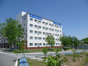 Hotel Complex Vostok - Livadiya