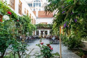Schreiners Essen und Wohnen, Hotely  Vídeň - big - 22