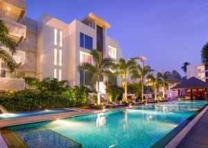 Hard Rock Hotel Goa (32 of 45)
