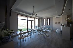 Aloe Apartments Ammouliani Ammouliani Greece
