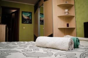 Babylon Apartments On Kievskaya, Ferienwohnungen  Riwne - big - 42