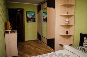 Babylon Apartments On Kievskaya, Ferienwohnungen  Riwne - big - 72