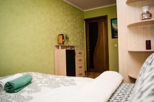 Babylon Apartments On Kievskaya, Ferienwohnungen  Riwne - big - 73