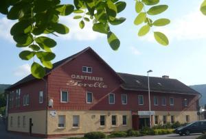 Gasthaus Forelle Thale