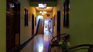 Karthik Residency, Penziony  Puduččéri - big - 16