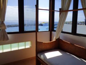 Casa Bonica, Playa Blanca