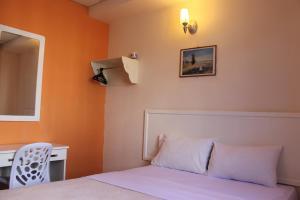 Auberges de jeunesse - Auberge Victoria Hotel and
