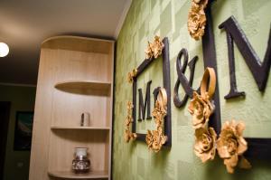 Babylon Apartments On Kievskaya, Ferienwohnungen  Riwne - big - 39