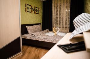 Babylon Apartments On Kievskaya, Ferienwohnungen - Riwne