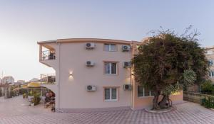 Villa Jadran Apartments, Apartmanok  Bar - big - 92