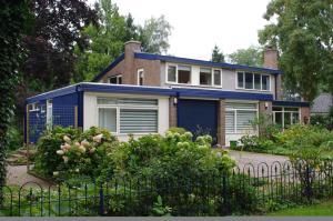 B&B De Slaperije, Bed and breakfasts  Warnsveld - big - 19