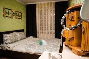 Babylon Apartments On Kievskaya, Ferienwohnungen  Riwne - big - 40