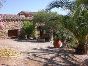 Hotel Turismo Rurale Montitundu - AbcAlberghi.com