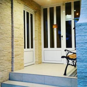Villa Jadran Apartments, Apartmanok  Bar - big - 83