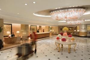 Shangri-La's Eros Hotel (2 of 36)