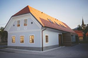 Škrabčeva domačija, Residence  Ribnica - big - 1