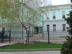 Отель Басманка Дом Приемов