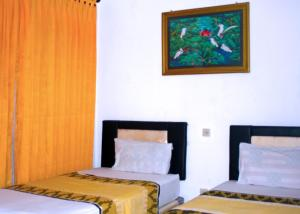 Dedy's Homestay, Ubytování v soukromí  Kuta Lombok - big - 20