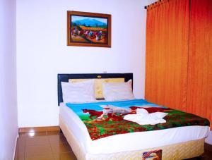 Dedy's Homestay, Ubytování v soukromí  Kuta Lombok - big - 19