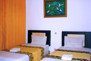Dedy's Homestay, Ubytování v soukromí  Kuta Lombok - big - 18