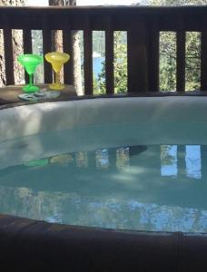 Accommodation in Arrowhead Highlands