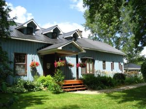 Ancestral Knowlton B&B - Accommodation - Lac-Brome