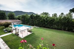 Villa Meonia - Sipicciano