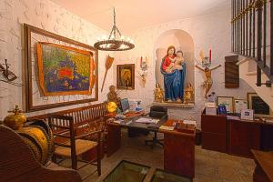 Villa Tuttorotto, Bed and breakfasts  Rovinj - big - 67