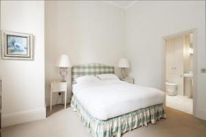 onefinestay - South Kensington private homes III, Апартаменты  Лондон - big - 161