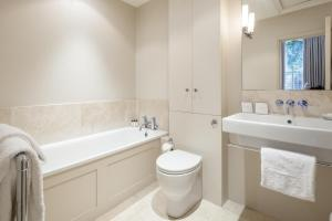 onefinestay - South Kensington private homes III, Апартаменты  Лондон - big - 159
