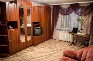 Babylon Apartments On Kievskaya, Ferienwohnungen  Riwne - big - 64
