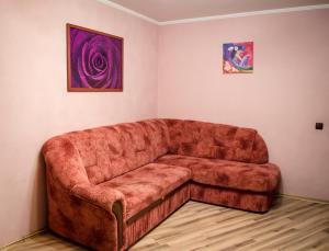 Babylon Apartments On Kievskaya, Апартаменты  Ровно - big - 65