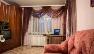 Babylon Apartments On Kievskaya, Апартаменты  Ровно - big - 67