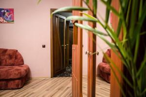 Babylon Apartments On Kievskaya, Ferienwohnungen  Riwne - big - 68