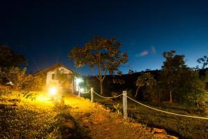 Hostel Catavento, Hostels  Alto Paraíso de Goiás - big - 61