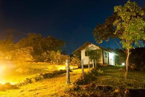 Hostel Catavento, Hostels  Alto Paraíso de Goiás - big - 58
